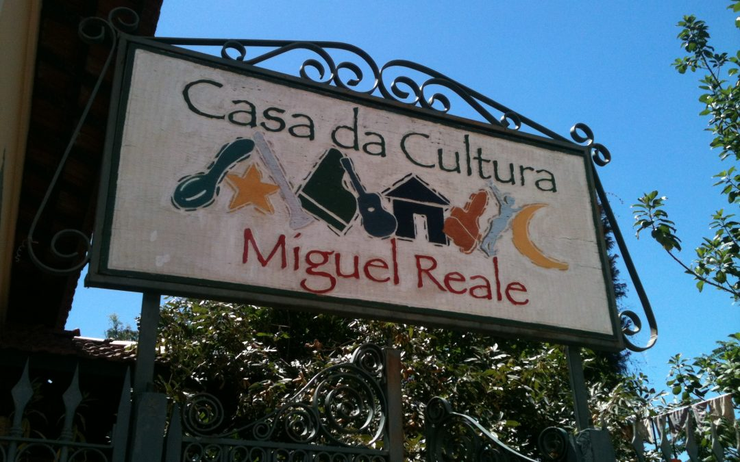 Exposição Casa da Cultura São Bento do Sapucaí
